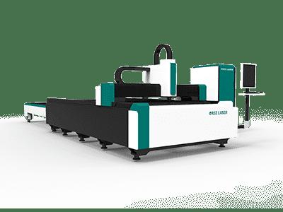 Máquina de corte por láser de fibra para plataforma de intercambio OR-E