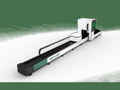 Máquina de corte por láser de fibra de tubo y tubo OR-T