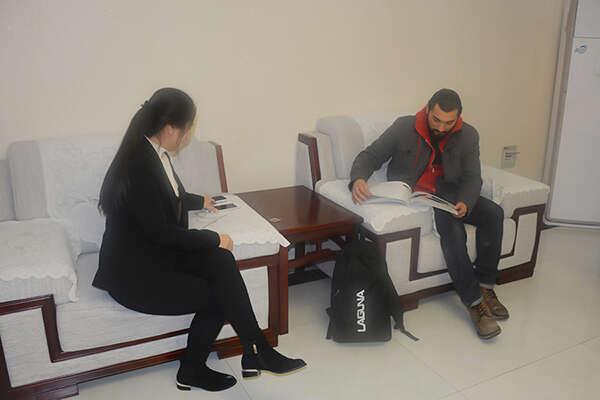 Alcanzar la cooperación con el cliente.