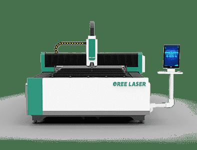 Máquina de corte por láser de fibra plana OR-F