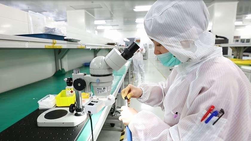 Cómo limpiar conectores de fibra óptica